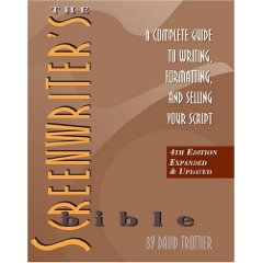 The Screenwriter's Bible