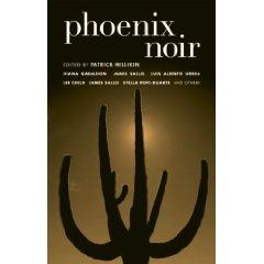 Phoenix Noir Cover