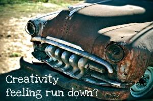 Creative Rust