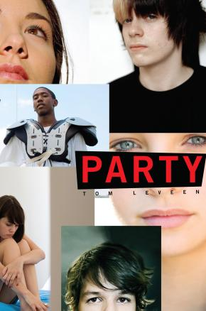 party - final jacket