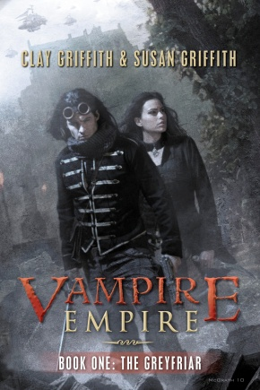 VampireEmpireGreyfriar