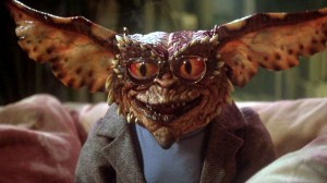 I like to think of my brain gremlin as a genetically altered genius gremlin.