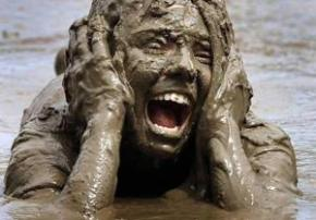 not sure who this mudrunner is, but yup pretty much